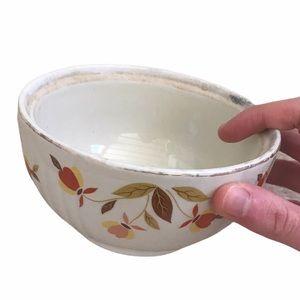 Hall's Superior Quality Kitchenware vintage bowl